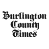 Burlington County Times Logo